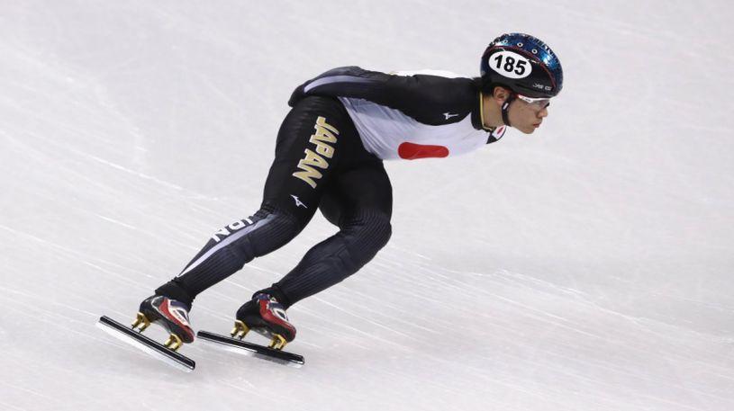 """Primul sportiv dopat de la Jocurile Olimpice din PyeongChang. """"A fost un accident sau un gest făcut fără intenţie"""""""