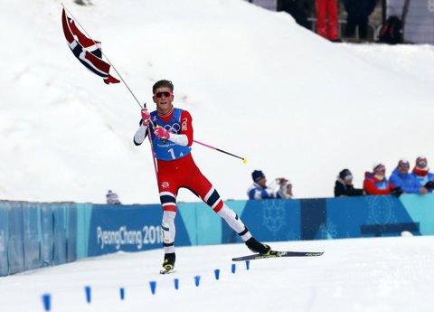 A apărut echivalentul lui Usain Bolt pe zăpadă! Norvegia a ajuns la şase medalii de aur la schi fond, adică 50% din zestrea titlurilor olimpice obţinute la PyeongChang. Echipa României a încheiat pe locul 18 la sprint