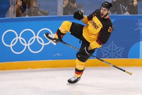 FENOMENAL! După ce a eliminat Suedia, Germania a învins şi Canada la hochei pe gheaţă şi s-a calificat în finala turneului olimpic