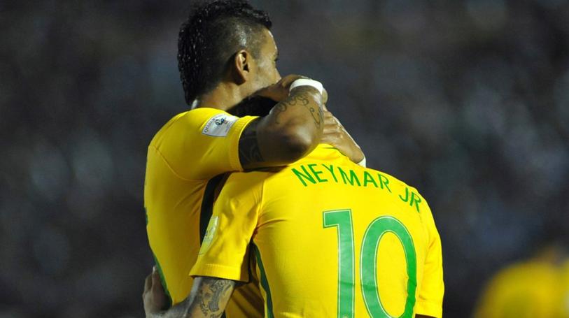 Brazilia şi-a anunţat lotul pentru Mondialul din Rusia! Cine îi ia locul lui Dani Alves