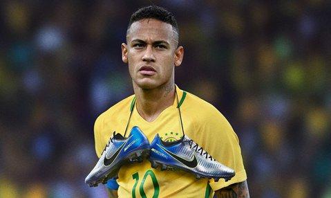 Anunţul făcut de preparatorul fizic al Braziliei în privinţa recuperării lui Neymar!