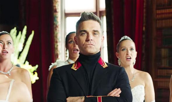 Show de zile mari la TVR! Robbie Williams, Aida Garifullina şi Ronaldo animă ceremonia de deschidere a Mondialului din Rusia. Ce au mai pregătit organizatorii