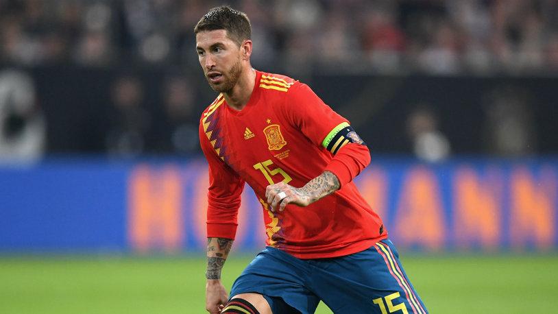 """Sergio Ramos a rupt tăcerea după ce Lopetegui a părăsit echipa naţională şi a semnat cu Real Madrid: """"Suntem responsabili pentru acţiunile noastre"""""""