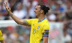 """Zlatan a ajuns în Rusia şi l-a atacat pe selecţionerul unei naţionale uriaşe: """"El nu ar trebui să fie la Campionatul Mondial"""". Atacantul de clasă căruia i-a luat apărarea: """"E ridicol că el nu e aici"""""""