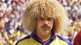 La 24 de ani distanţă, Carlos Valderrama dezvăluie lucruri neştiute din România - Columbia 3-1