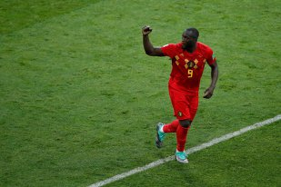 """Lukaku şi """"Dracii roşii"""", prea grei pentru un adversar de categoria """"pană"""". Belgia - Panama 3-0, într-un meci în care Penedo a rezistat eroic doar o repriză. Cronica meciului"""