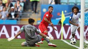 """Debut cu dreptul pentru Belgia. Martinez recunoaşte: """"A fost frustrant"""""""