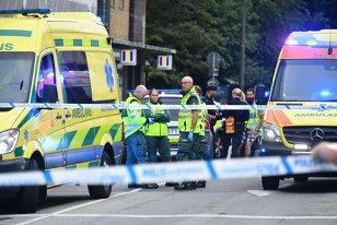 Atac armat în Suedia, în timp ce naţionala obţinea prima victorie la Mondial! Bilanţul răniţilor