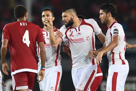 """Au avut o """"mină de aur"""", dar l-au dat afară cu scandal. Clubul din Liga 1 care avut în curte un titular din meciul Tunisia - Anglia: """"O bandă de mercenari!"""""""