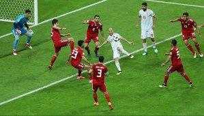 LIVE BLOG CM 2018, ziua 7 | Iran - Spania, 0-1. Gol norocos Diego Costa! Uruguay - Arabia Saudită, 1-0. Suarez îi duce pe sud-americani în optimi. Portugalia - Maroc 1-0. Cristiano Ronaldo îi trimite pe africani acasă