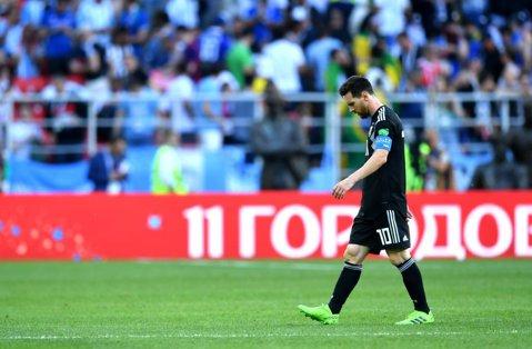 """""""Dacă vă place fotbalul, vă place să îl vedeţi pe Messi!"""". Un fost star al Argentinei spune că Messi nu trebuie să câştige Cupa Mondială pentru a fi cel mai bun. De ce comparaţia Messi – Maradona este imposibil de făcut"""