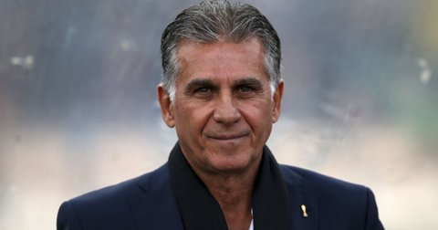 """Roy Keane, legendarul jucător al lui Manchester United, dezvăluiri şocante care l-au vizat pe Carlos Queiroz, selecţionerul Iranului: """"Ar fi trebuit să îi rup capul!"""""""