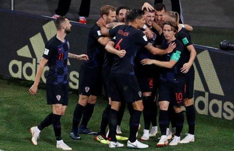 """Croaţii nu vor să li se şteargă din merite, după ce succesul în faţa """"pumelor"""" a făcut înconjurul lumii: """"Greşeala lui Caballero ne-a ajutat, dar eram deja la a patra ocazie de gol"""""""
