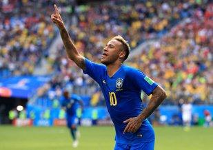 """VIDEO   Neymar a mai făcut o """"obrăznicie"""". Cum a trecut de un adversar în meciul cu Costa Rica şi ce a spus Rio Ferdinand"""