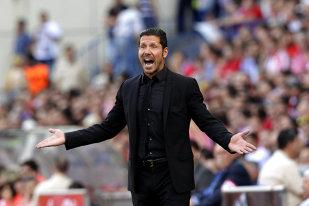 """Diego Simeone a izbucnit în timp ce Argentina era umilită de Croaţia! A pus mâna pe telefon şi nu s-a putut abţine: """"Ăsta ce caută aici?!"""""""