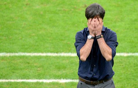 """""""Rollercoaster!"""". Ce le-a spus nemţilor la vestiare Joachim Low, în pauza thrillerului de la Soci, Germania - Suedia 2-1"""