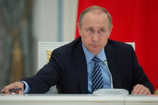 BREAKING NEWS: Scandal uriaş când nici Putin nu se mai aştepta: