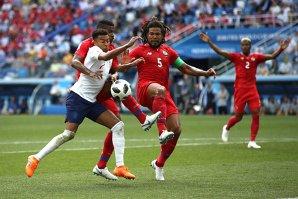Scor de Wimbledon! Anglia este pe val după ce a surclasat Panama, joc în care Harry Kane a realizat un hat-trick şi a urcat pe locul 1 în clasamentul golgheterilor. Cronica meciului