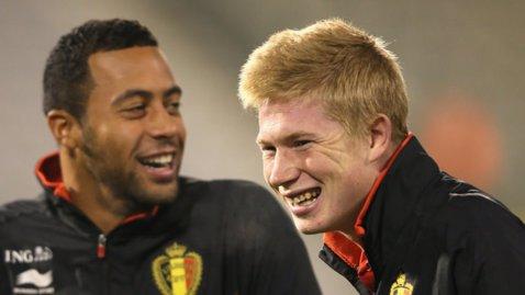 INEDIT   Cum face FIFA departajarea în caz de egalitate între Anglia şi Belgia. Criterii comice: cine e mai disciplinat, câştigă grupa! Dacă acest criteriu pică, atunci se trage la sorţi
