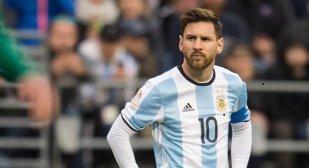 """Messi a rupt tăcerea după scandalurile din jurul naţionalei Argentinei: """"Stau şi mă gândesc..."""". Ce a spus despre posibilitatea retragerii"""