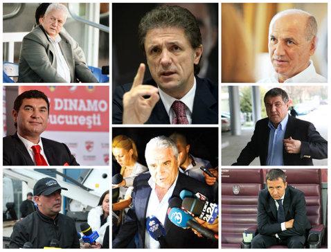 """UPDATE - Amânare pentru 4 martie. Nu toate faptele lui MM Stoica au fost prescrise. Verdictul în """"Dosarul Transferurilor"""" se dă cu o zi înainte de alegerile de la FRF"""