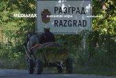 REPORTAJ   Ziua în care tot Razgradul s-a refăcut după o noapte pierdută din cauza lui Moţi. ProSport a vizitat oraşul în care erou e fundaşul care a eliminat Steaua