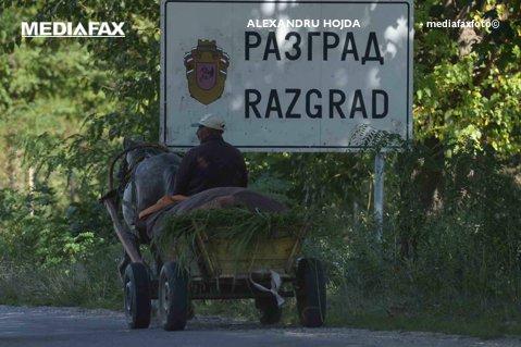REPORTAJ | Ziua în care tot Razgradul s-a refăcut după o noapte pierdută datorită lui Moţi. ProSport a vizitat oraşul în care erou e fundaşul care a eliminat Steaua