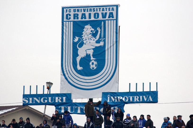 Sfârşitul unei mari iubiri. OFICIAL | FC Universitatea Craiova dispare definitiv din fotbalul românesc. Decizia e irevocabilă