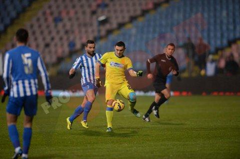 """CSMS Iaşi vrea să scoată Steaua din Cupa Ligii. Nicolo Napoli: """"Jucătorii sunt motivaţi şi financiar"""""""