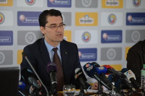 FRF, obligată la plata a 80.000 de euro într-un proces cu un fost sponsor al CCA