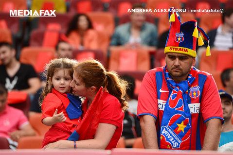 11 motive pentru care suporterii civilizaţi din România nu mai vin pe stadioane. Ştucan scrie ghidul necioplitului din fotbal. Episodul 3