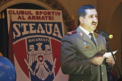 """Acum e OFICIAL! Armata şi-a înscris echipa în campionat: CS Steaua va juca în Liga a 5-a, unde va avea """"derby"""" cu CS Dinamo. Anunţul făcut astăzi"""
