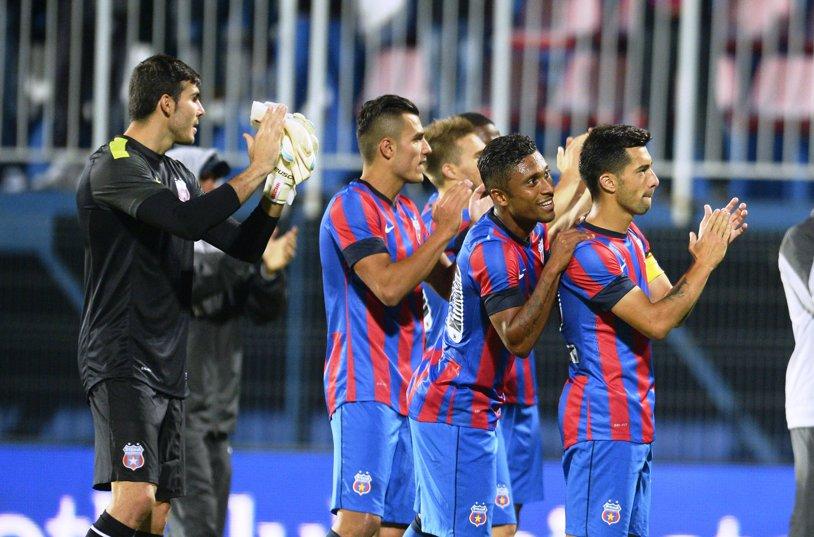 """""""Noul Chiricheş"""" revine! Primul mare eşec al lui Reghecampf la Steaua s-a înţeles cu o rivală. S-a prezentat deja la reunire"""