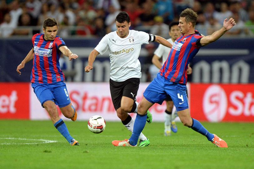 """Budescu poate merge oriunde, dar nu la echipa lui Reghecampf. """"Culoarul cu Steaua a căzut. A fost o şansă atunci, acum gata"""""""