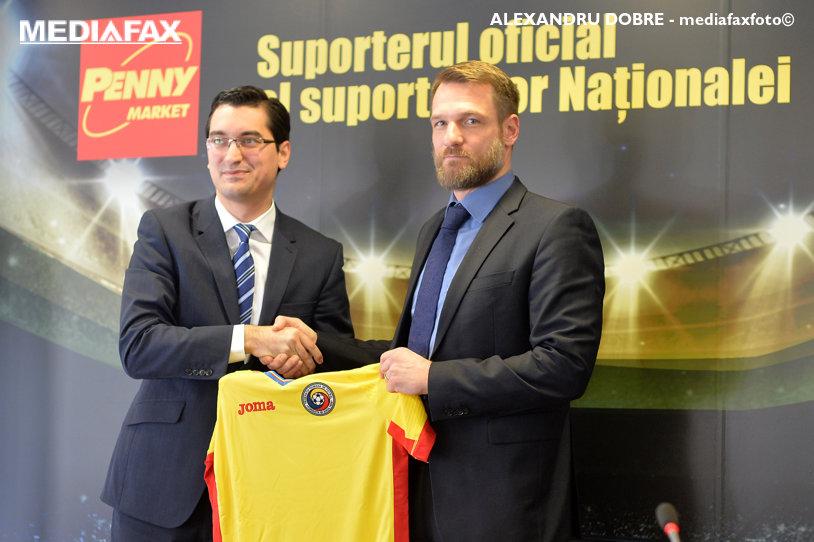 Federaţia Română de Fotbal, parteneriat cu Fundaţia Estuar pentru victimele incendiului din Colectiv