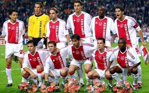 Ce onoare! Chivu, inclus de France Football în topul celor mai buni străini din istoria campionatului Olandei. Românul stă lângă Zlatan, Suarez, Romario şi Ronaldo