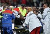 Doctorul groazei. Ştucan, despre ciudatul caz al lui Liviu Bătineanu, doctorul lui Dinamo acuzat că sărea peste controalele cardiologice la INMS. Premoniţia sumbră din 2007 s-a adeverit