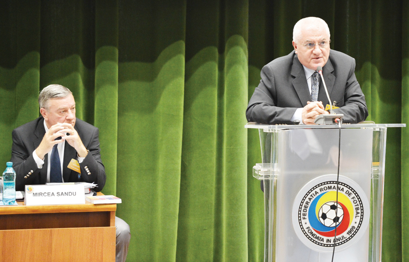 Scapă Mircea Sandu şi Dumitru Dragomir de dosarul Universitatea Craiova? Motivarea Curţii Constituţionale în privinţa infracţiunii de abuz în serviciu ar lăsa fără obiect cauza. Reacţia lui Mititelu