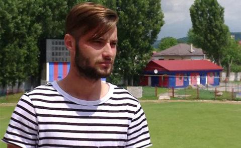 Transferul carierei pentru un fotbalist român. Poate ajunge din Liga 2 direct în campionatul Franţei. În 2014, Stoican nu l-a vrut la Dinamo