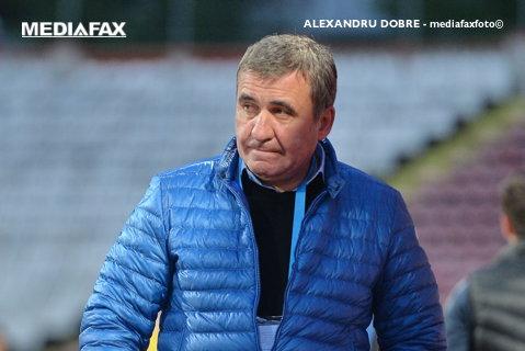 """Răzvan Burleanu l-a invitat pe Hagi la o discuţie despre fotbalul românesc. Răspunsul tăios al """"Regelui"""" a venit abia azi: ce decizie a luat"""