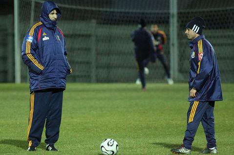 """Florentin Petre dezvăluie o scenă neştiută din cariera lui Piţurcă: """"Mi-a zis că i-am făcut inima să plângă!"""" Povestea zguduitoare rememorată de fostul mijlocaş al lui Dinamo: """"Am trăit un coşmar"""""""