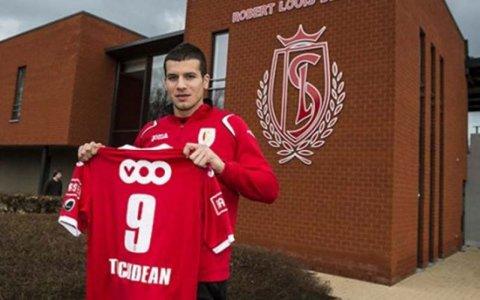 """EXCLUSIV   Ţucudean, fost jucător la Standard Liege, a identificat avantajul pe care-l are Răzvan Marin în Belgia. """"Va face faţă cu succes"""""""