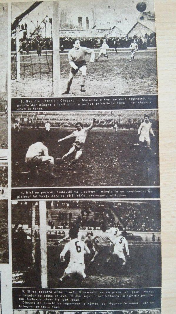 Sigur că, astăzi, situaţia nu este similară celei din 1947-1948. FCSB a  pierdut în justiţie dreptul de a-şi mai asocia numele şi imaginea cu  brandul Steaua, ... be189246ad88