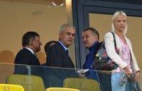 """Iordănescu: """"Becali trebuia să-şi dea demisia, nu Reghe!"""" Răspunsul finanţatorului FCSB a venit imediat şi a dus discuţia într-o """"zonă sensibilă"""": """"Dacă Edi..."""""""