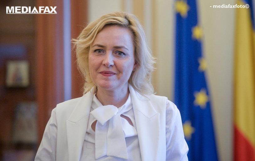 Ministerul Afacerilor Interne a sesizat DNA în legătură cu situaţia de la Dinamo! Reacţia avută de Carmen Dan