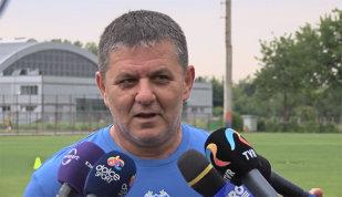 VIDEO | Hagi şi Gâlcă l-au ajutat pe Lăcătuş să dezvolte proiectul CSA Steaua! Ziua decisivă: când va fi anunţată liga din care începe noua echipă