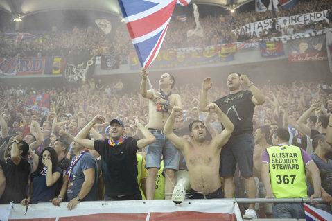 """""""Eu nu mă identific cu FCSB, ci cu Steaua! Voi fi cu ei, îmi voi face şi abonament.""""Gabi Balint adoptă o poziţie clară în războiul Becali-CSA"""