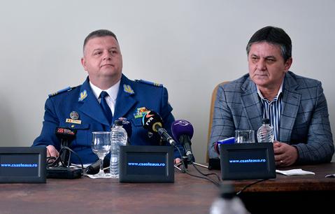 """CSA Steaua şi-a micşorat bugetul pentru primul an: """"Încă nu avem sponsori!"""" Anunţul făcut de comandantul clubului şi câte abonamente vor fi vândute"""