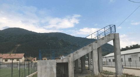 Încă un stadion nou în România! Arena ultramodernă pe care va juca o echipă din ultima ligă: costul total al lucrărilor