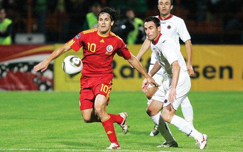ULTIMA ORĂ   Florescu a revenit în fotbalul românesc! A semnat cu o echipă de tradiţie
